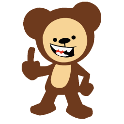 Swear Bear preview