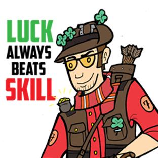 Get Lucky. Spray preview