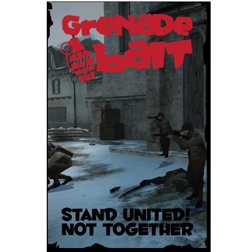 Grenade Bait Spray preview