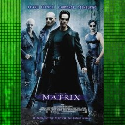 The Matrix Spray preview