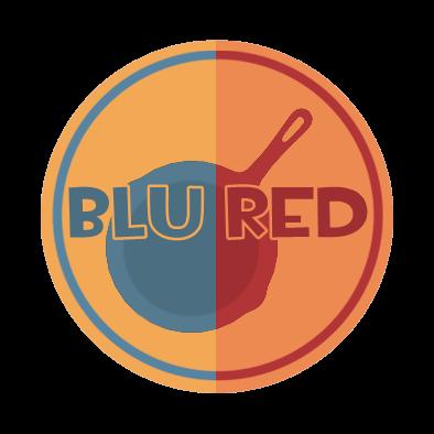 Demopan Emblem! (Blu & Red)