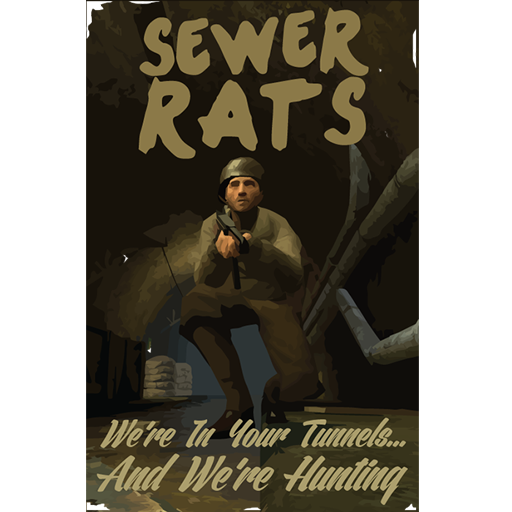 Sewer Rats preview