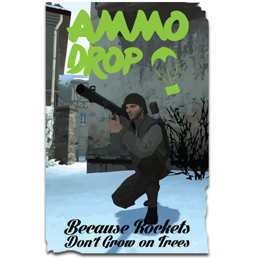 Ammo Drop preview