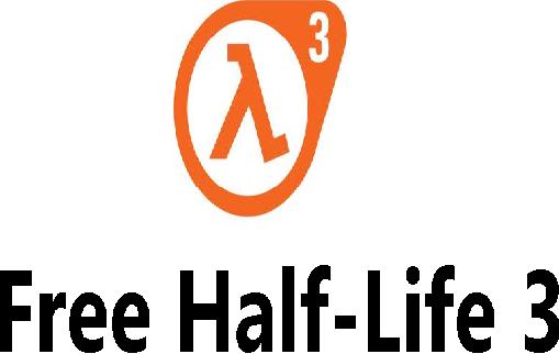Free Half-Life 3!