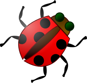 Ladybug Spray Spray preview
