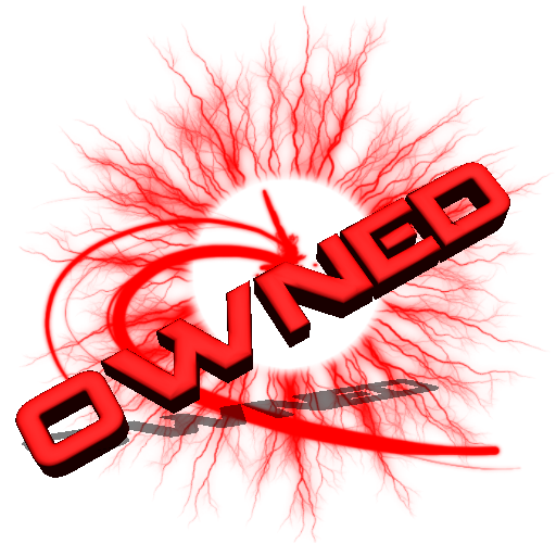 Red Owned Spray