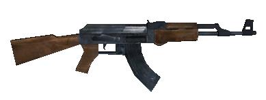 Fake AK