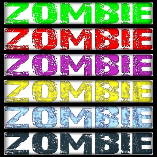 Zombie Spray In Different Colors Spray preview