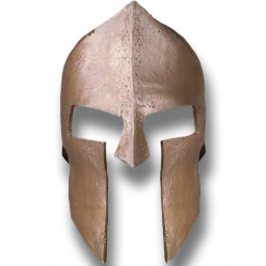 Movie 300 spartan helmet counter strike source sprays for Spartan mask template