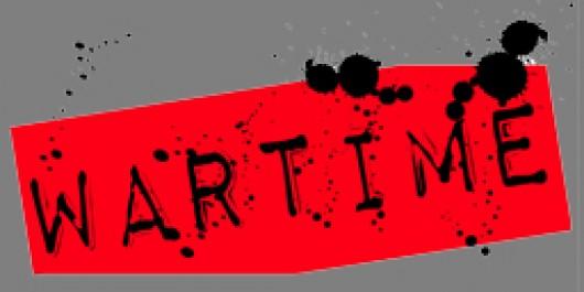 WARTIME-logo