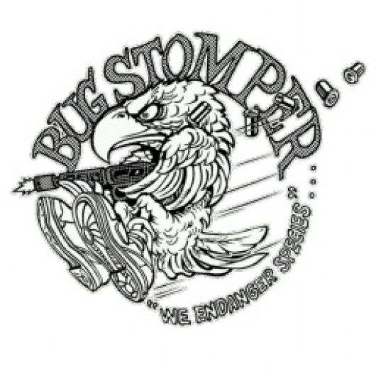 Bug Stompers patch