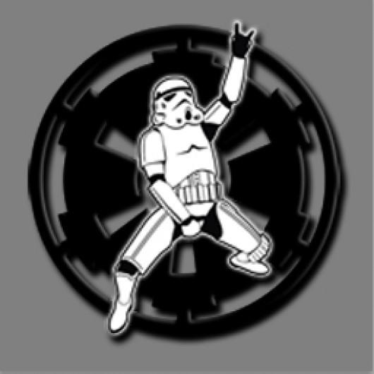 Stormtrooper coll