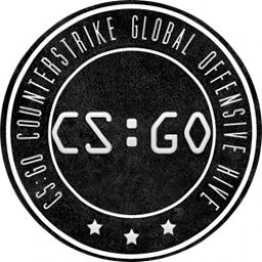 cs:go hive logo (counter-strike: source > sprays > other/misc
