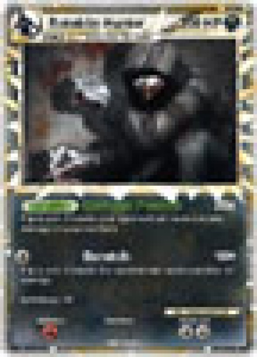 L4D poke-Hunter Card