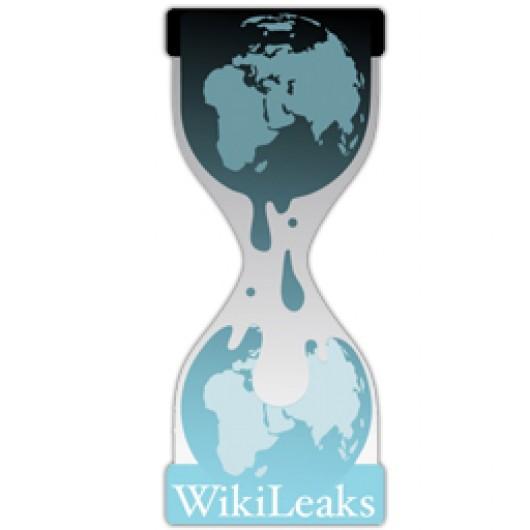 Wikileaks - Information wants to be free.