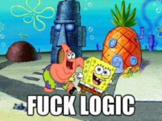 Spongebob Fuck Logic Pack