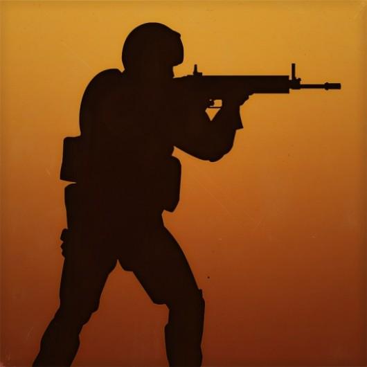 Counter-Strike GO Steam/No-Steam