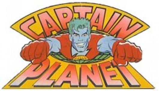 Captain Planet (Trans)