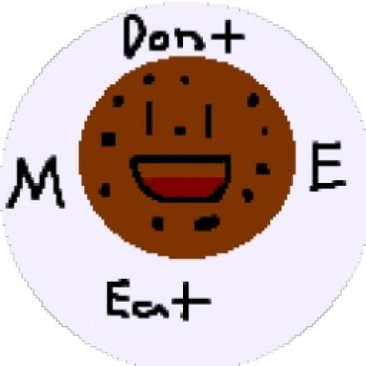 Innocent cookie