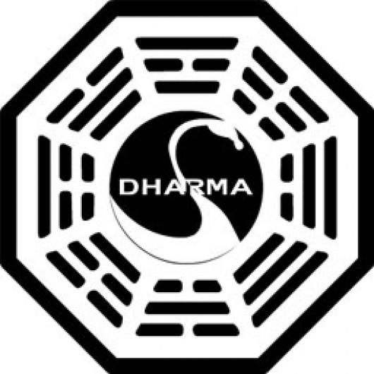 Dharma Industries Logo