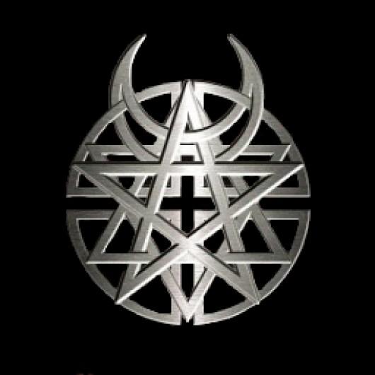 Disturbed Logo Photo by Psycho-C | Photobucket