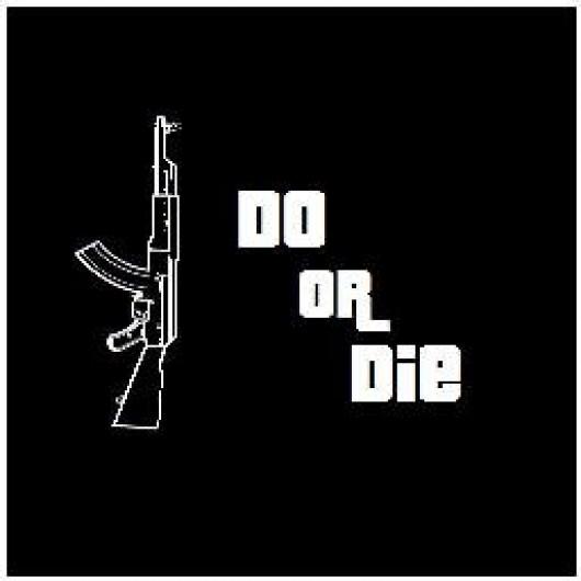 Do Or Die Game