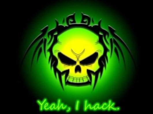 Hacker Tag
