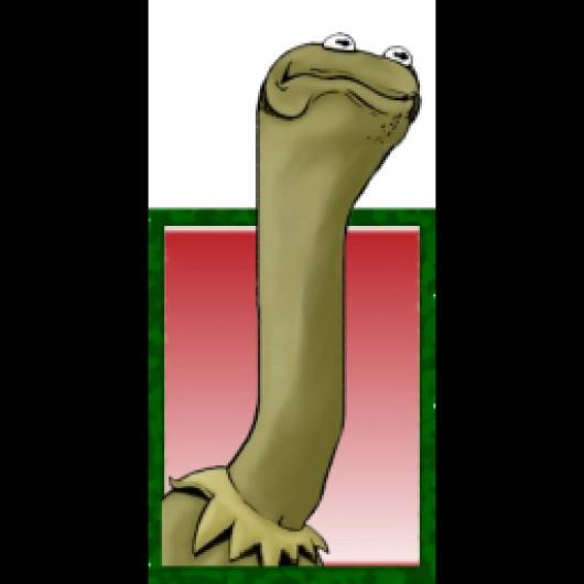 Long Kermit
