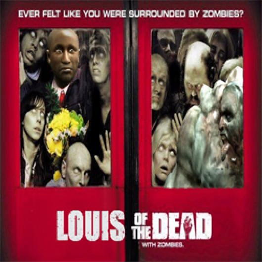 Louis of The Dead