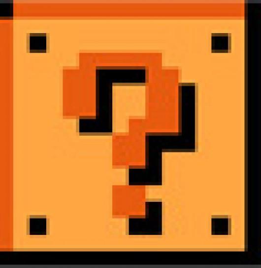 Super Mario Powerup Box Left 4 Dead Sprays