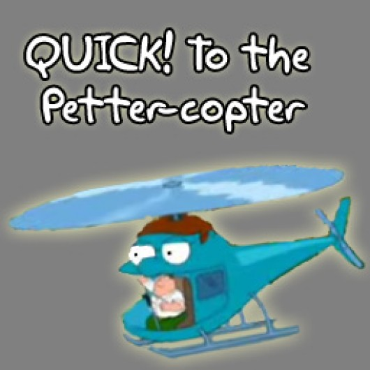 Petercopter
