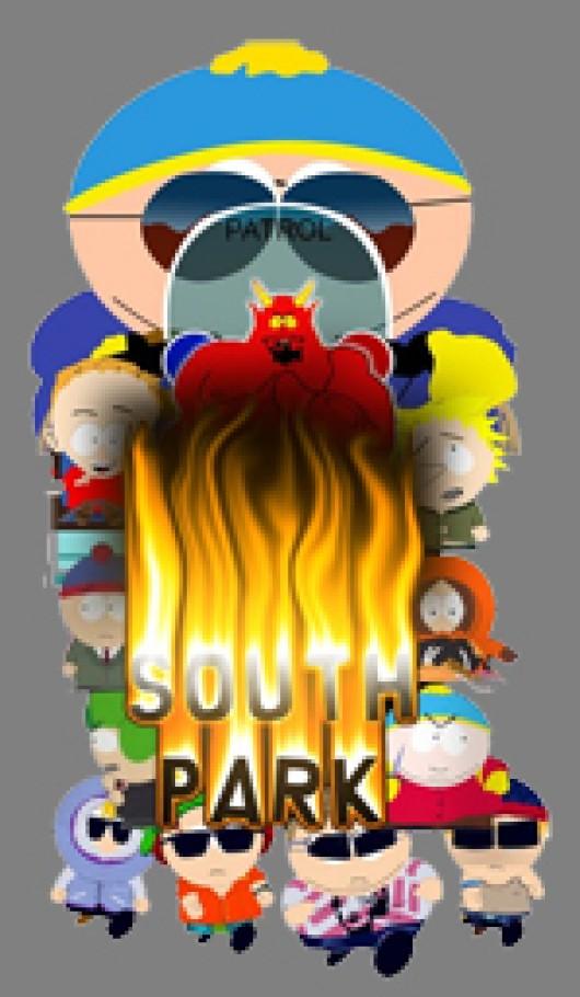 SouthPark!
