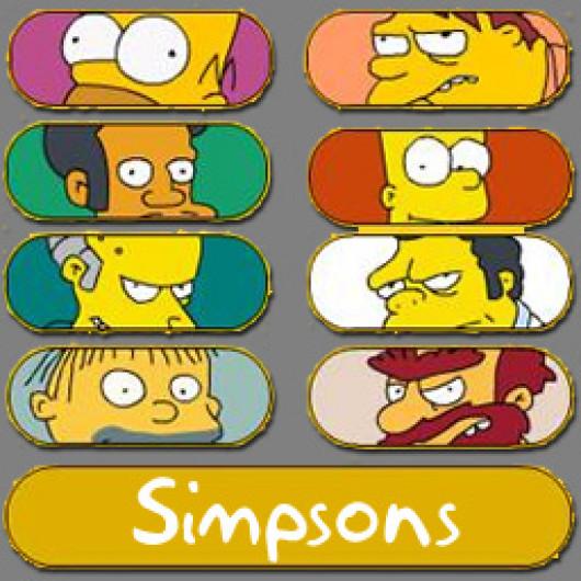 Simpsons #1