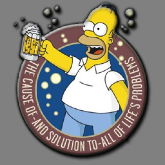 Simpsons #4