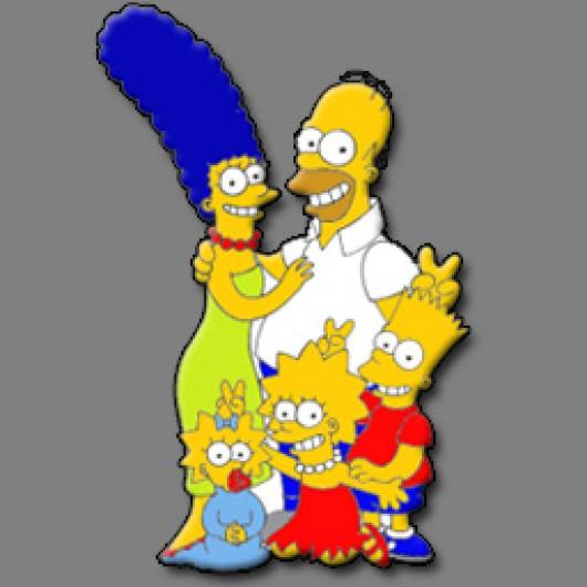 Simpsons #6