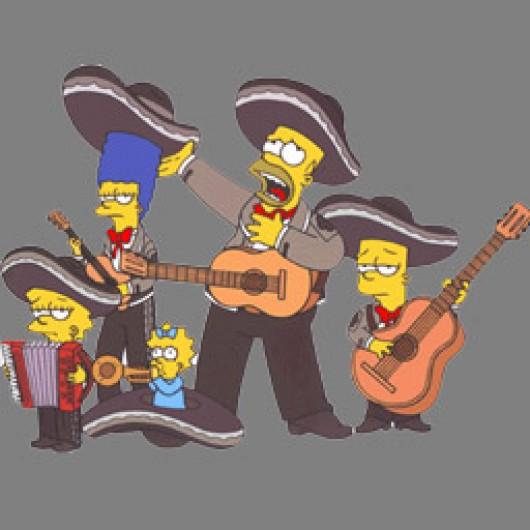 Simpsons Spray #2