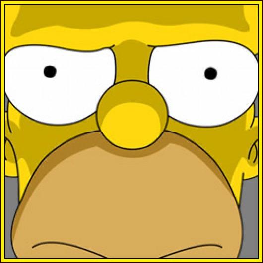 Simpsons Spray #4