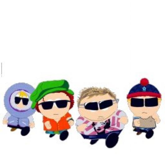 Gay South Park (trans)
