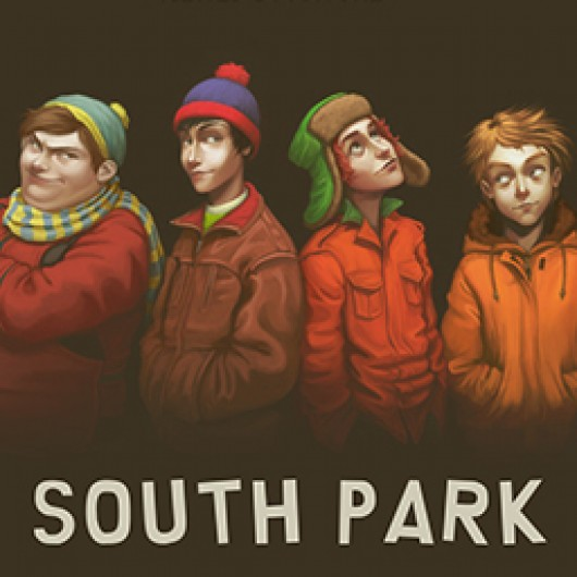 The New South Park?