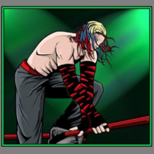 Jeff Hardy Art