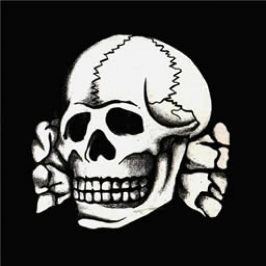Ss Totenkopf Skull Day Of Defeat Source Gt Sprays Gt Ww2 Propaganda Gamebanana