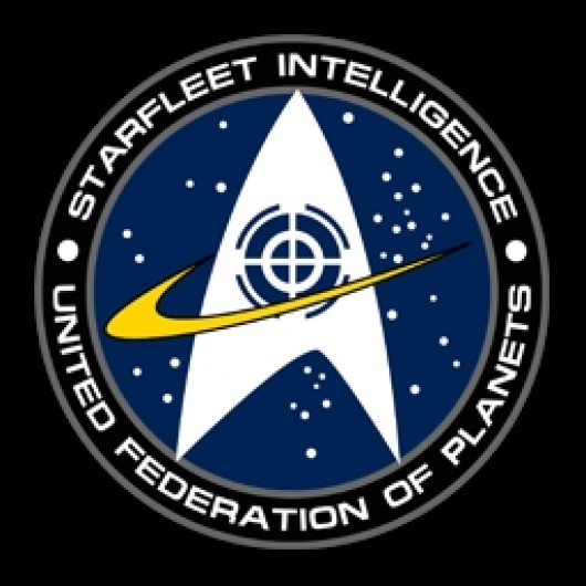Starfleet Intelligence