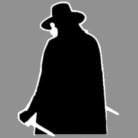 Vendetta Spray Transparant