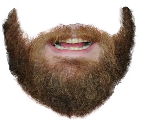 Beard Transparent Team Fortress 2 Gt Sprays Gt Other Misc