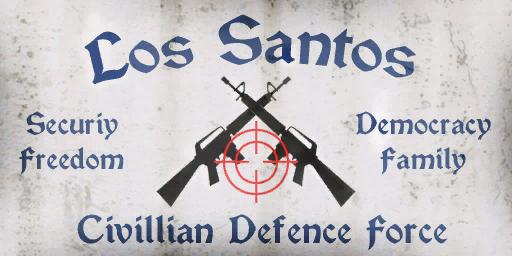 Los Santos Civilian Defense Force