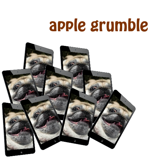 apple grumble