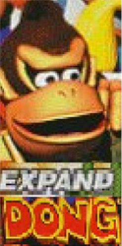 Expand Dong Spray preview