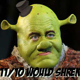 Voting Shreck Spray preview