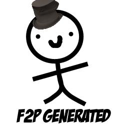 F2P4lyfe Spray preview