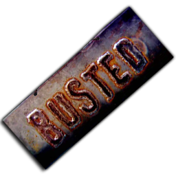"""Mythbuster's """"Busted"""" Spray preview"""